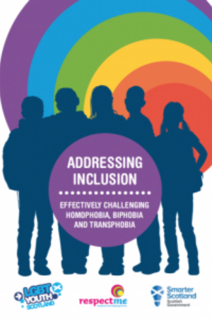Addressing Inclusion