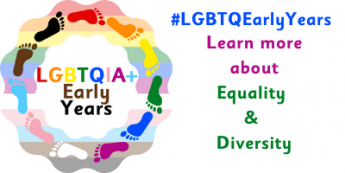 LGBTQIA+ Early Years