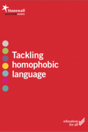 Tackling Homophobic Language