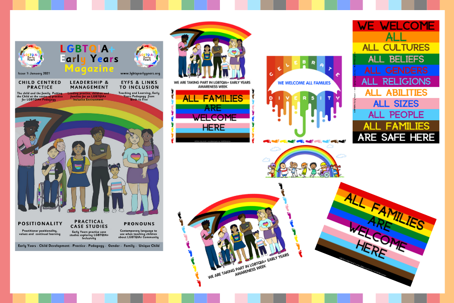 LGBTQ Resources Image
